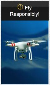 Drone Safety Guidelines