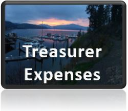 Treasurer Exp