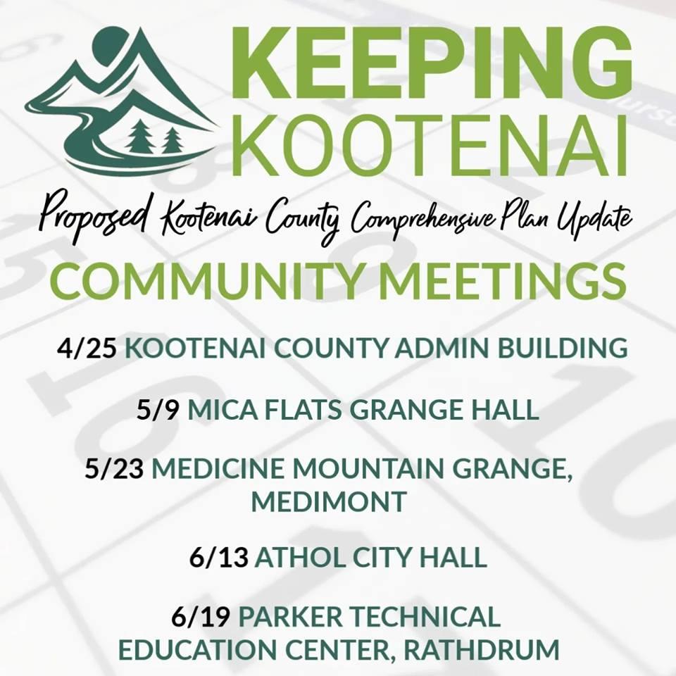 Kootenai County, ID