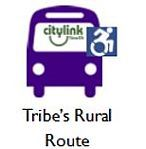 Tribe Rural Route