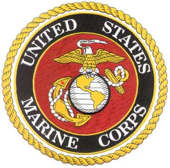Marine Corp website
