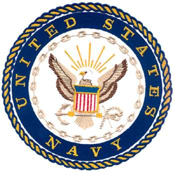 Navy website
