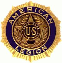 American Legion website