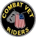 Combat Vet Riders website