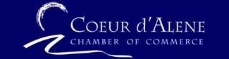 Coeur d Alene Chamber of Commerce Website