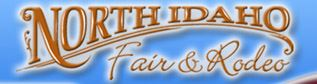 North Idaho Fair and Rodeo Website
