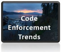 Code Enforcement Trends