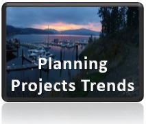 Planning Projects Trends