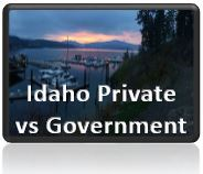 Idaho Private