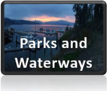 Parks and Waterways